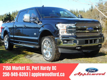 Ford F-150 KING RANCH 4WD SUPERCREW 6.5' BOX Inventory Image