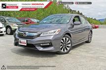 Honda Accord Hybrid Touring Inventory Image