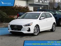 Hyundai Elantra GT Preferred Inventory Image