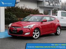 Hyundai Veloster Base Inventory Image