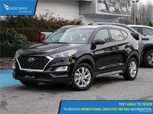 Hyundai Tucson Preferred Inventory Image