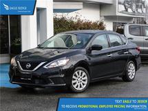 Nissan Sentra 1.8 SV Inventory Image