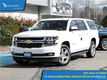 Chevrolet Suburban LT Inventory Image