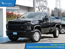 Chevrolet Silverado 3500HD Work Truck Inventory Image