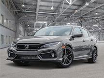 Honda Civic Sport Inventory Image