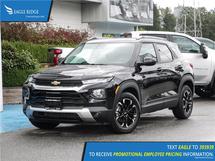 Chevrolet Blazer LT Inventory Image