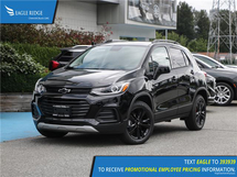 Chevrolet Trax LT Inventory Image