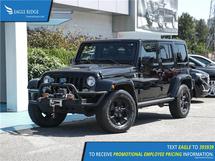 Jeep Wrangler Unlimited Sahara Inventory Image