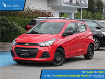 Chevrolet Spark LS Manual Inventory Image