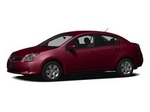 Nissan Sentra 2.0 Inventory Image