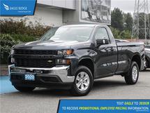 Chevrolet Silverado 1500 Work Truck Inventory Image