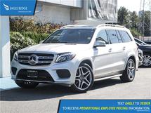 Mercedes-Benz GLS Base Inventory Image