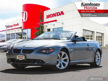 BMW 6 Series  Inventory Image