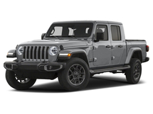 Jeep Gladiator 4x4 Crew Cab 137.3 in. WB Inventory Image