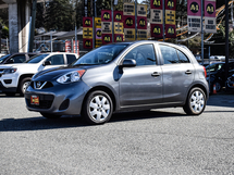 Nissan Micra Base Inventory Image