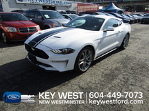 Ford Mustang GT Premium Enhanced Security Pkg Leather Nav Cam Inventory Image