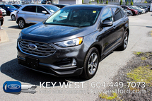 Ford Edge SEL AWD Cold Weather Pkg Co-Pilot360 Assist+ Nav C Inventory Image