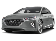 Hyundai IONIQ Electric Plus ULTIMATE Inventory Image