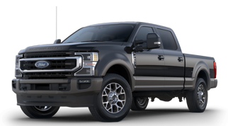 Ford Super Duty F-250 King Ranch® Inventory Image