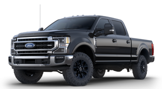 Ford Super Duty F-250 LARIAT Inventory Image