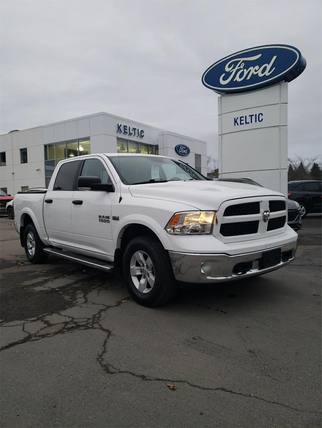 RAM Ram Pickup 1500 Outdoorsman Inventory Image