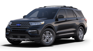 Ford Explorer XLT Inventory Image