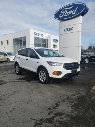 Ford Escape S Inventory Image