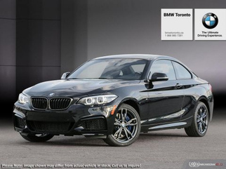 BMW M2 Coupe Inventory Image
