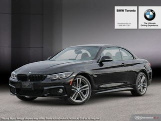 BMW 4 Series xDrive Inventory Image
