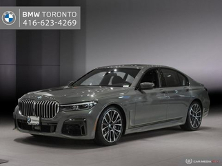 BMW 7 Series xDrive Inventory Image