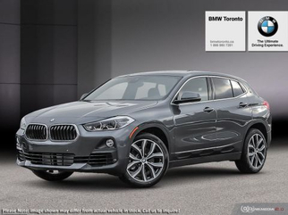 BMW X2 xDrive Inventory Image