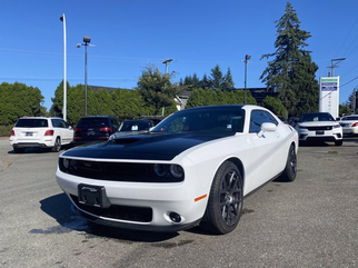 Dodge Challenger T/A Inventory Image
