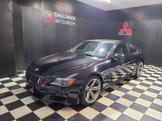 BMW 6 Series M6 Inventory Image