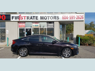 Honda Civic  Inventory Image