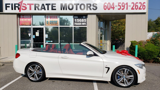 BMW 4 Series  Inventory Image