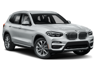 BMW X3 xDrive30i Inventory Image