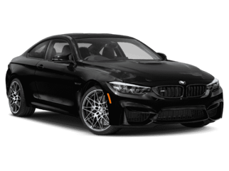 BMW M4 Coupe Inventory Image