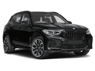 BMW X5 M Competition Inventory Image