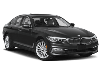 BMW 5 Series xDrive Inventory Image