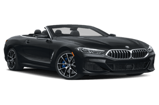 BMW M8 xDrive Inventory Image