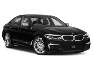 BMW M5 xDrive Inventory Image