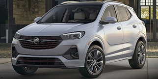Buick Encore Select Inventory Image