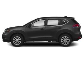 Nissan Rogue SV Inventory Image
