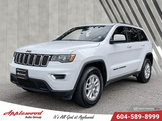 Jeep Grand Cherokee Laredo E Inventory Image