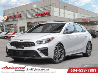 Kia Forte5 GT Limited Inventory Image