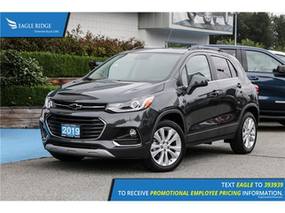 Chevrolet Trax Premier Inventory Image