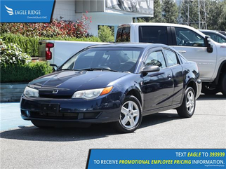 Saturn Ion 2 Base Inventory Image