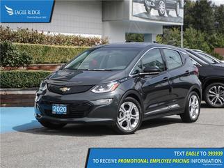 Chevrolet Bolt EV LT Inventory Image
