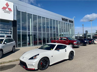 Nissan 370Z Nismo Inventory Image