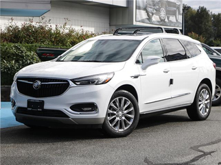 Buick Enclave Essence Inventory Image